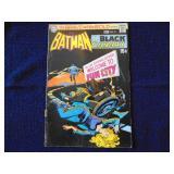Batman Silver age comic