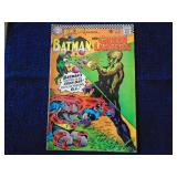 Batman and Green Lantern