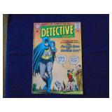 1960s Batman comics