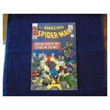 Amazing Spider-Man Silver age