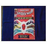 Silver age Spider-Man comics