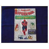 Vintage Spider-Man