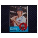 Ron Santos Hall of Famer