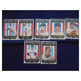 1960 sports news cards