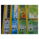 Pokemon first edition