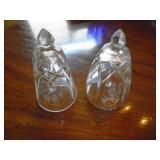 Waterford Christmas bells