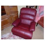Second Lazy Boy recliner leather