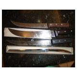 High-end butcher knives