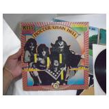 Japanese issue Kiss album
