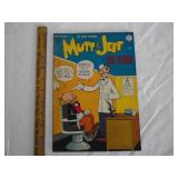 Mutt and Jeff comics