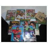 Herschel Walker Sports Illustrated collection