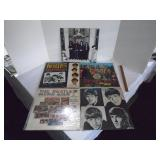 Beatles collection albums