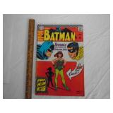 First appearance poison ivy Batman