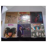 Albums Steppenwolf, Blue Oyster Cult