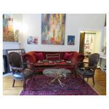 Brentwood Estate Sale by BLVD Estate Sales
