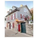 52 St. George Street Real Estate Auction Downtown!