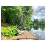 BUCKINGHAM ESTATE SALE - Lake Mohegan, Fairfield, CT