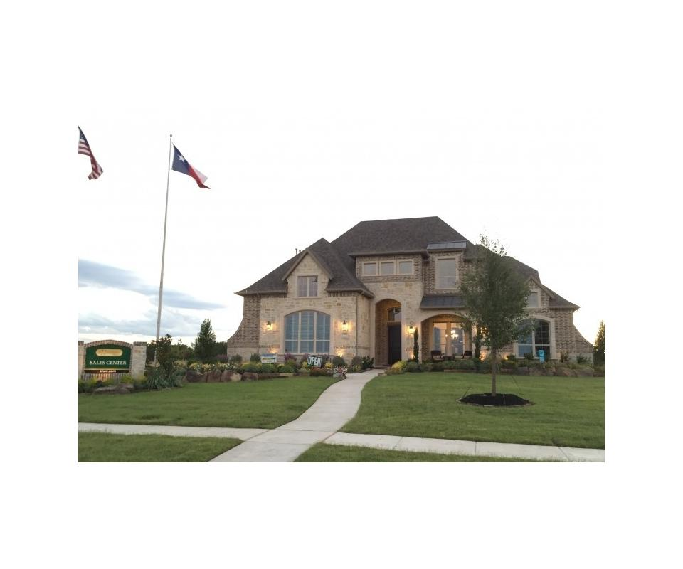 Khovnanian homes model home furniture auction for Model home furniture auction