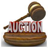 Antique & Estate Auction 6 PM