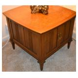 SUPERB WOODEN OCCASIONAL TABLE