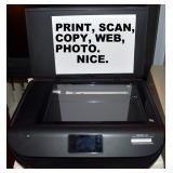 HP ENVY SCANNER, COPIER, WEB, PHOTO
