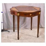 Maitland-Smith Game table