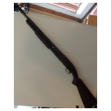 Winchester model 12 WWII