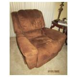 A COUPLE OF REALLY NICE RECLINERS