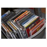 Various CD
