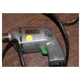 Ram Electric Drill