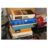 Lot of civil war books