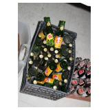 Dale Earnhardt Sundrop Bottles
