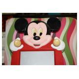 Micky Mouse Etch a Sketch