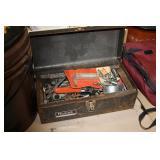 Tool Box of Tools