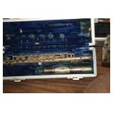 Armstrong Flute w/ Case