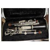 Signet Clarinet w/Case