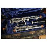 Evette Clarinet w/Case