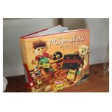 Playmakers Toy Book