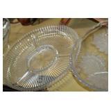 Glass Platters