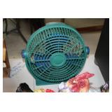 Glasco Electric Fan