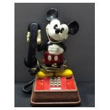 ATC Mickey Mouse Telephone Model TEIF 8000