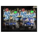 Hot Wheels Hard Rock Cafe Collectors Set In Original Box, Racing Champions Cars Unopened (4), Kid Co