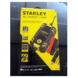 Stanley Re-Charge-it 1.5 Amps, 12 Volts