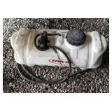 Fimco 12 Volt, Portable Tank Sprayer