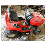"""Troy-Bilt Riding Tractor With 42"""" Deck"""