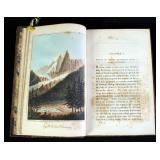 Travels In The Tarentaise by R. Bakewell, 2 Volume Set