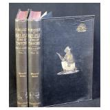Works Of Capt. Sir Richard F. Burton, 2 Volume Set