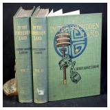 In The Forbidden Land By A. Henry Savage Landor, 2 Volume Set