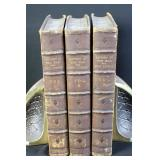 War For The Union By Evert Duyckinck, 3 Volume Set