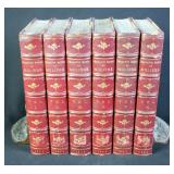 Dramatic Works Of Moliere 6 Volume Set